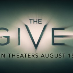 More Goodness From THE GIVER Including TV Spots and More