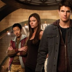 TV Spots and Featurette as THE TOMORROW PEOPLE Moves to Mondays Starting Tonight