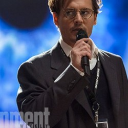 Check Out This Teaser Trailer for TRANSCENDENCE
