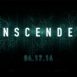This Poster For TRANSCENDENCE Shows What It's Like To Be Plugged In