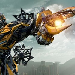 New TV Spots and First Clip From TRANSFORMERS: AGE OF EXTINCTION