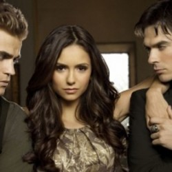 Prep for the Return of THE VAMPIRE DIARIES With Rehash, Clip, and TV Spot