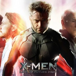 Bishop, Iceman and Colussus Get Promos For X-MEN: DAYS OF FUTURE PAST Plus New TV Spots