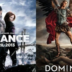 Syfy Re-Enlists With DEFIANCE and DOMINION, New Seasons Ordered for Each