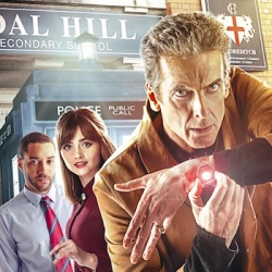 DOCTOR WHO Goes to School in This Week's New Episode, See the Clip and More