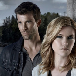 HAVEN Stars Emily Rose and Lucas Bryant Shed Some Light on Season 5