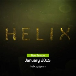 Behold the First TV Spot for HELIX Season 2