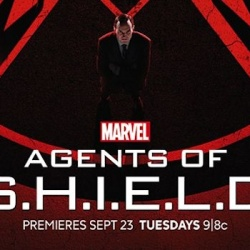 See the New Poster, Clip, and Clark Gregg Interview for the MARVEL'S AGENTS OF SHIELD Season Premiere