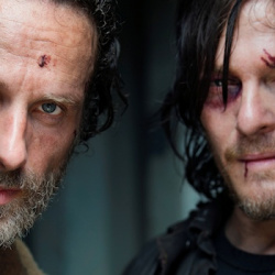 New THE WALKING DEAD Pictures, Teaser and Featurette Feed Our Cravings
