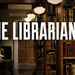TNT's THE LIBRARIANS Gets a Teaser and a Premiere Date