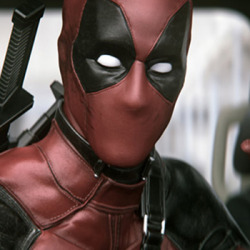 DEADPOOL Gets PG-13 Rating and That's Okay