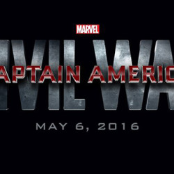 Marvel Makes Declaration of CAPTAIN AMERICA: CIVIL WAR