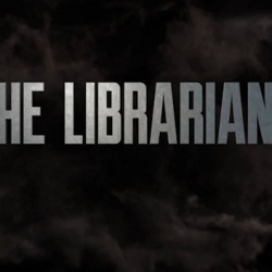 New Trailer for THE LIBRARIANS Plus Star Rebecca Romijn Talks About the Guardian