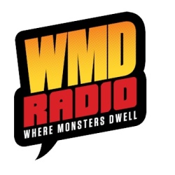 Dan Brereton and Star Wars #1 on the Next WMD RADIO