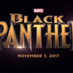 Chadwick Boseman Named BLACK PANTHER