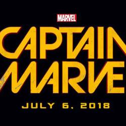 Marvel Studios Adds Female Lead Movie With CAPTAIN MARVEL