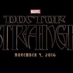 DOCTOR STRANGE Gets Release Date and Please-Be-True Rumored Lead