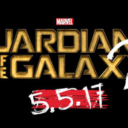 GUARDIANS OF THE GALAXY 2 Set to Rock Spring 2017