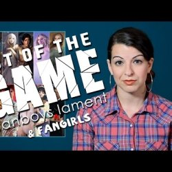 SciFi Mafia Talks #GamerGate on OUT OF THE GAME: FANBOYS LAMENT