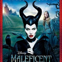 Blu-ray Review: Maleficent