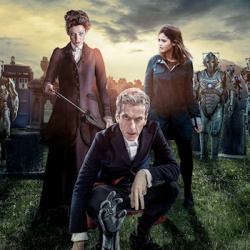 Screen Shots, TV Spot and More from the DOCTOR WHO Season Finale
