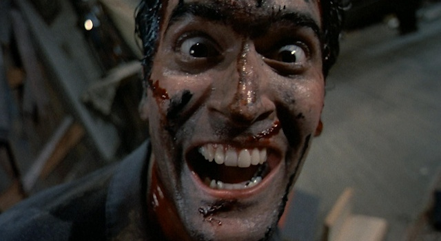 Evil Dead Bruce Campbell wide1