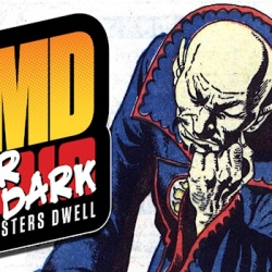 Monster Mike Returns to Our Ears in Tonight's WMD RADIO AFTER DARK