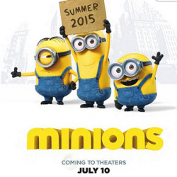 Finally! The MINIONS Solo Film Trailer Has Arrived