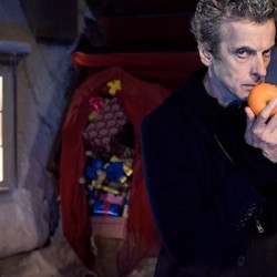 DOCTOR WHO Catch Up and Prep Roundup