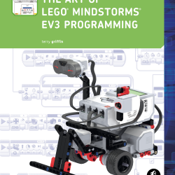 Book Review: The Art of LEGO MINDSTORMS EV3 Programming