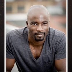Mike Colter Set as Luke Cage for Marvel JESSICA JONES Series