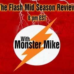 WMD RADIO Talks Flash Midseason Finale and Theories, Plus Sons of Anarchy and More