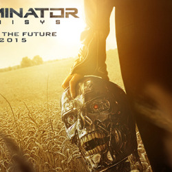 Check Out the Action Packed Trailer for TERMINATOR: GENISYS