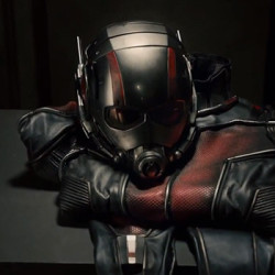 New ANT-MAN Teaser and Poster From Marvel