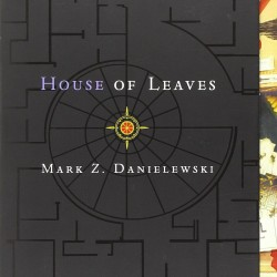 Book Review: House of Leaves