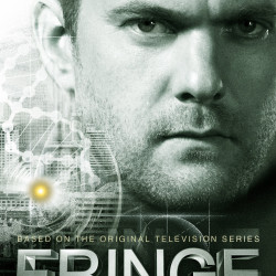 Book Review: Fringe: Sins of the Father