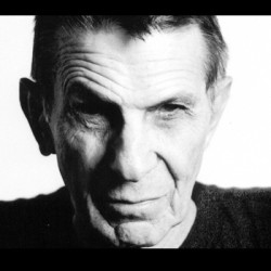 Remembering Leonard Nimoy with Three Favorite Posts