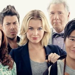 TNT Gives THE LIBRARIANS Another Chapter, Renews for Season 2