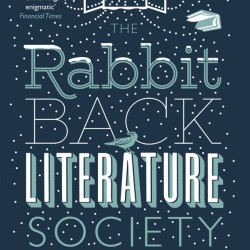 Book Review: Rabbitback Literature Society