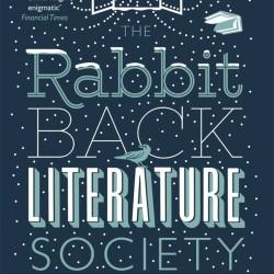 Book Review: Rabbitback Literature Society