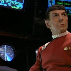 Syfy Announces Leonard Nimoy Tribute Programming for Sunday