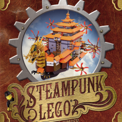 Book Review: Steampunk LEGO