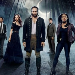 Fox Announces Third Season for SLEEPY HOLLOW