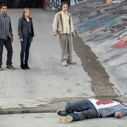 AMC Gives Two Seasons of Life to THE WALKING DEAD Spinoff