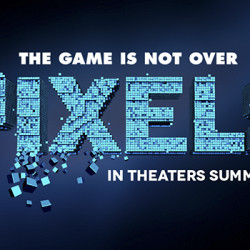 The PIXELS Trailer is the Alien War Comedy We've Dreamed About
