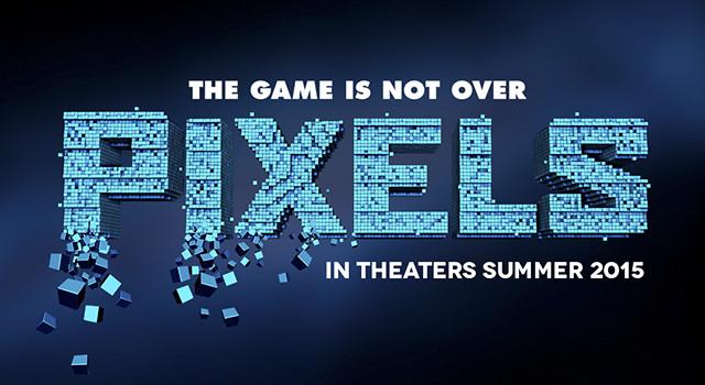 pixels wide
