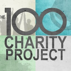 Fundraising for the Future: The 100 Charity Project Interview