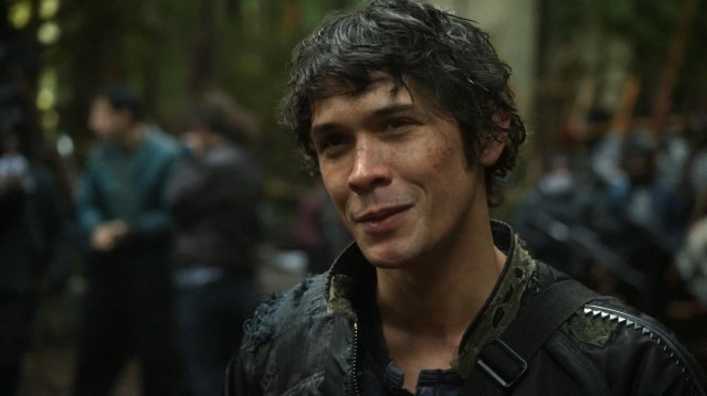 Bellamy The100