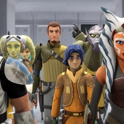 Prepare for STAR WARS REBELS Season 2 With New Clip