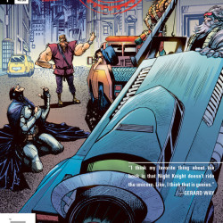 Comic Book Review: The Paybacks #1